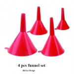 Mini funnel set